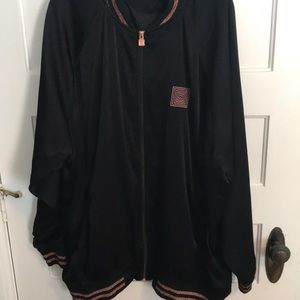 Lularoe supply bomber jacket
